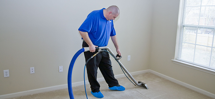 Extreme Carpet & Upholstery Cleaning Services : Saginaw, MI